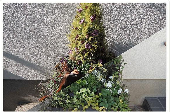 ガーデンコンテナ